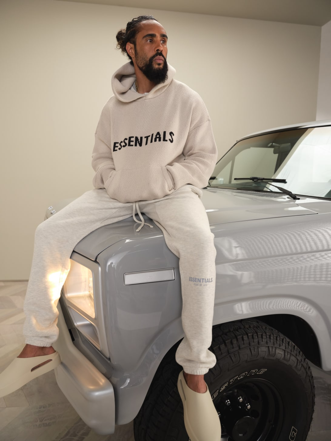 fear of god essentials spring delivery 21 lookbook 1 5 Fear of God ESSENTIALS 2021 tavasz