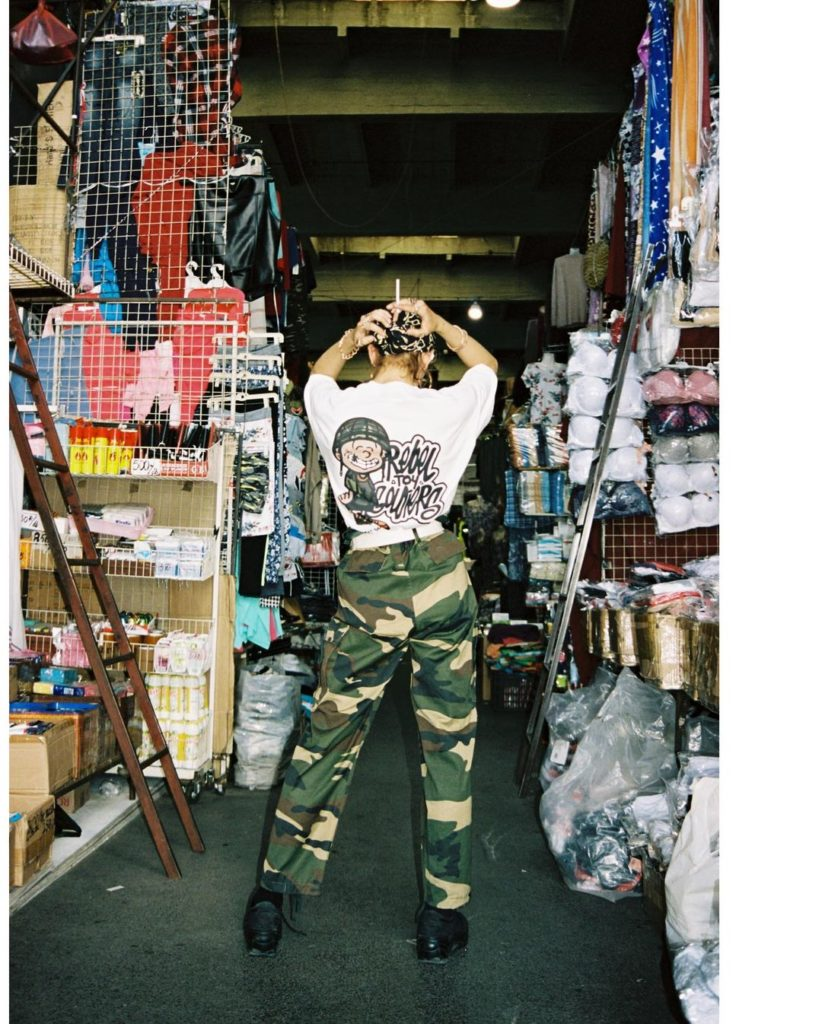 rebeltoysoldiers 34 Magyar streetwear: Rebel Toy Soldiers '21 tavasz-nyár