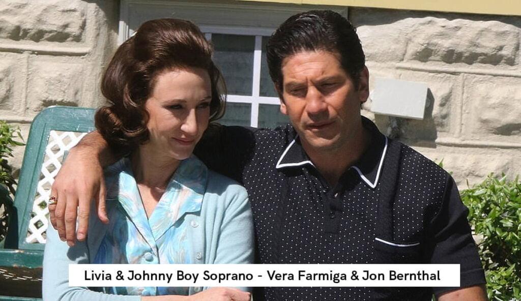 sopranos 1 1 Itt a Maffiózók-előzményfilm trailere, októberben jön a The Many Saints of Newark