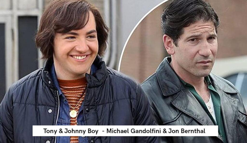 sopranos 2 Itt a Maffiózók-előzményfilm trailere, októberben jön a The Many Saints of Newark