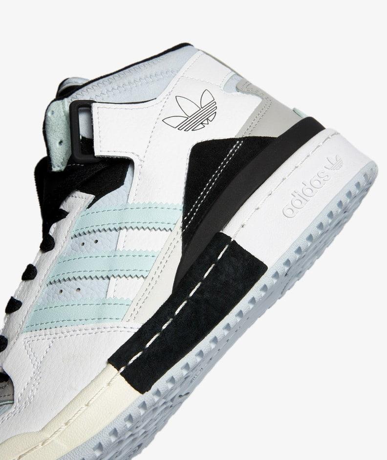 Adidas FORUM EXHIBIT MID GZ5388 03 adidas Forum Exhibit Mid