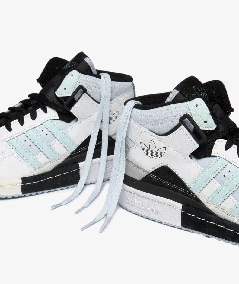 Adidas FORUM EXHIBIT MID GZ5388 07 adidas Forum Exhibit Mid