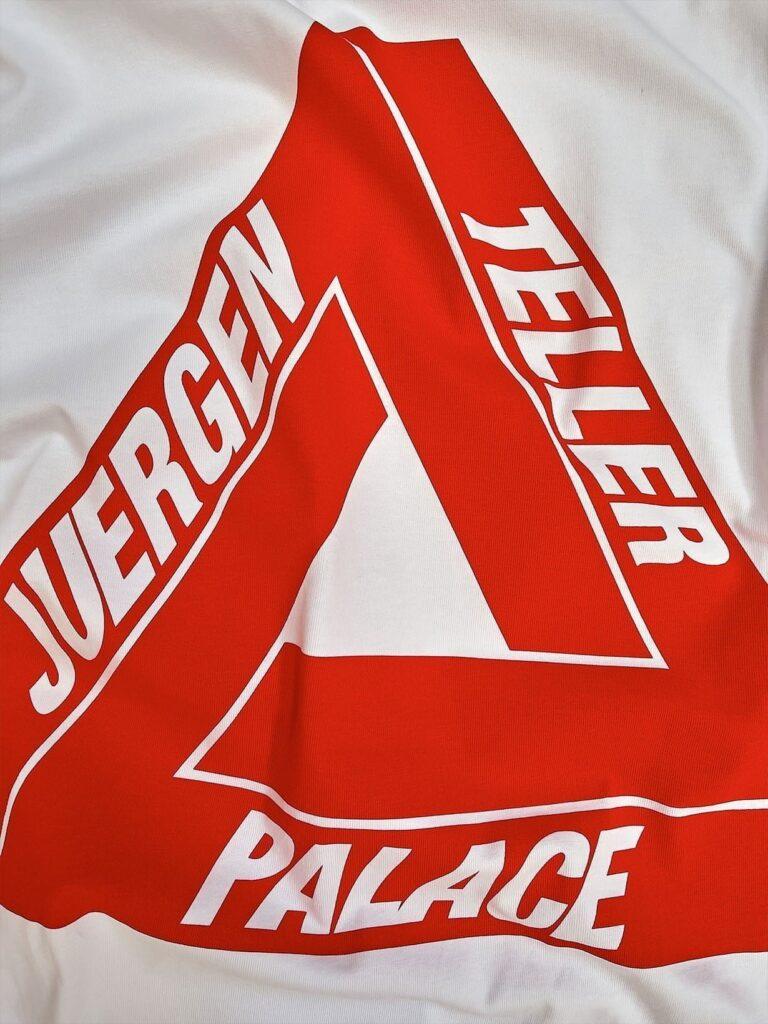 PALACE X JUERGEN TELLER 05 Juergen Teller és a Palace Skateboards