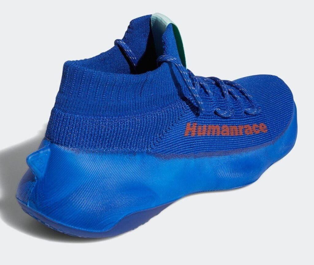 PHARRELL WILLIAMS x ADIDAS ORIGINALS HUMANRACE SICHONA GW4880 Pharrell Williams x adidas Humanrace Sichona