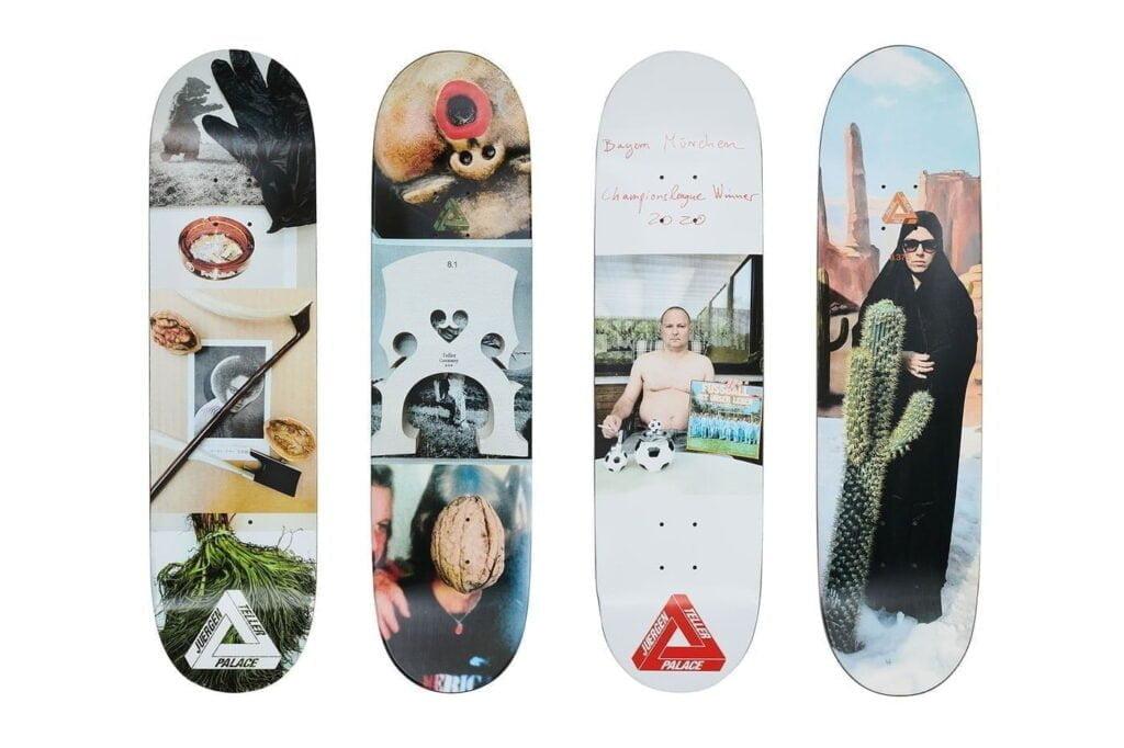 juergen teller palace skateboards collaboration 15 Juergen Teller és a Palace Skateboards