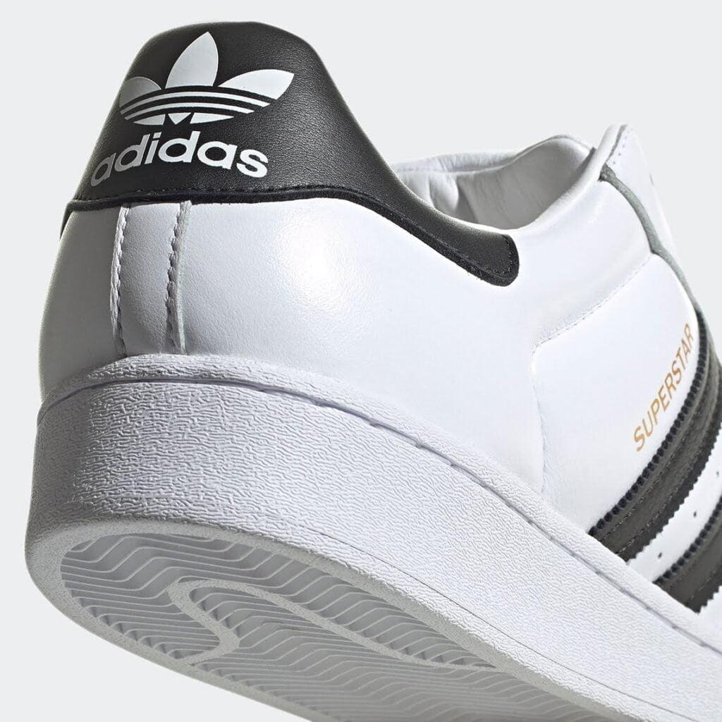 kerwin frost adidas superstar superstuffed gy5167 03 Kerwin Frost és a kipárnázott adidas Superstar