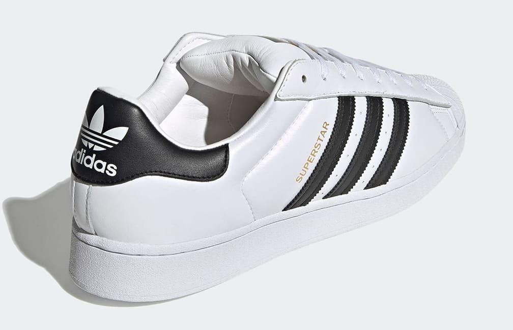 kerwin frost adidas superstar superstuffed gy5167 heel Kerwin Frost és a kipárnázott adidas Superstar