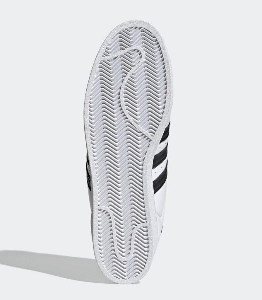 kerwin frost adidas superstar superstuffed gy5167 outsole Kerwin Frost és a kipárnázott adidas Superstar