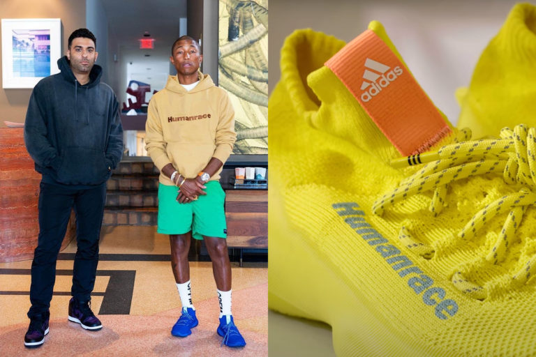 pharrell sneaker shopping complex 01 mashKULTURE