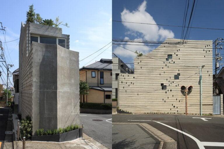 NISHIHARA FALA MINIVILLA SABAOARCH TOKYO mashKULTURE